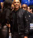 President Barack Obama Bomber Jacket