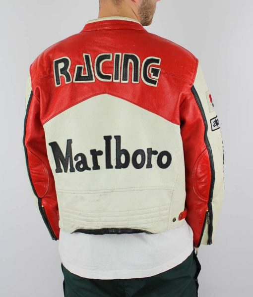 Marlboro Racing Jacket