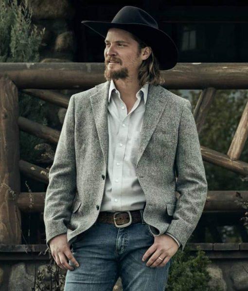 Yellowstone S03 Kayce Dutton Blazer