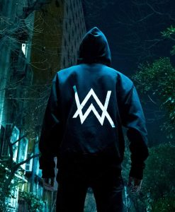 Alan Walker Jacket