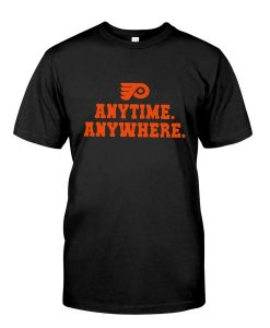 Anytime Anywhere T-Shirt