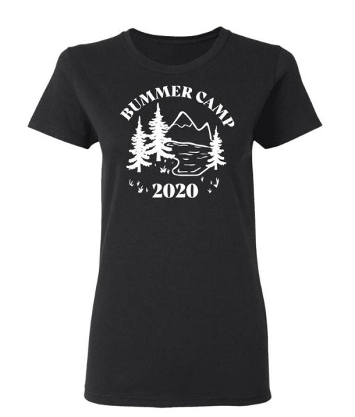 Bumber Camp 2020 Shirt Female