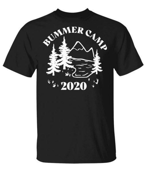 Bumber Camp 2020 Shirt male