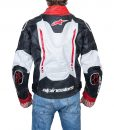 Clearance Sale Men's Motorcycle Leather Jacket