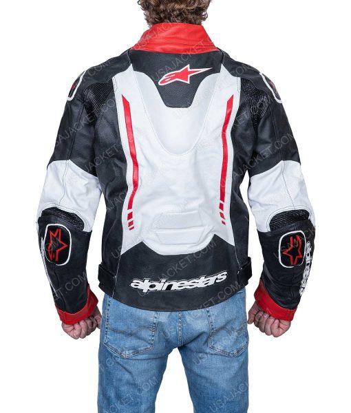 Clearance Sale Men's Motorcycle Jacket