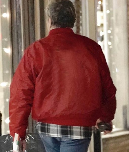 Cobra Kai Red Jacket