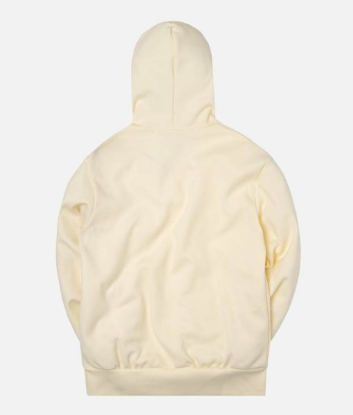 Comme Des Garcons Play Hoodie With Redheart Patch
