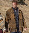 Fargo Fringe Jacket