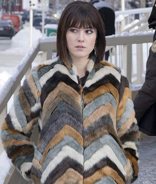 Fargo S03 Nikki Jacket
