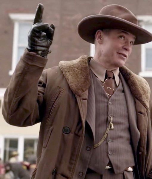 Fargo S04 Dick Coat