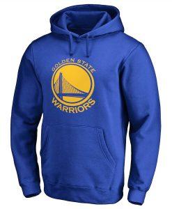 Golden State Warriors Hoodie Jacket