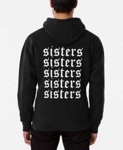 James Charles Sisters Hoodie