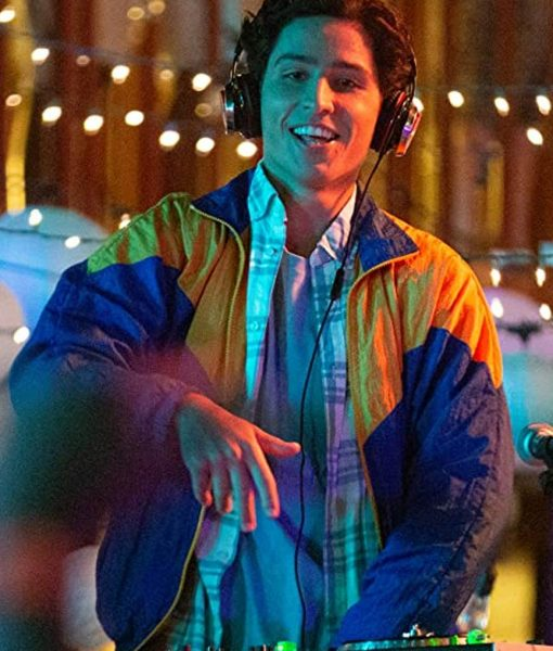 Lorenzo James Henrie This Is the Year Josh Jacket