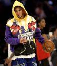 Los Angeles Lakers Devin Booker Kobe Hoodie