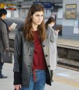 Alexandra Daddario Lost Girls and Love Hotels Jacket