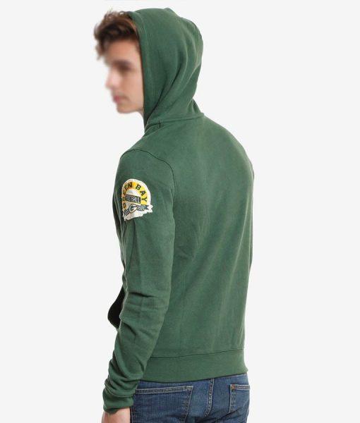 Green Bay Packer Hoodie