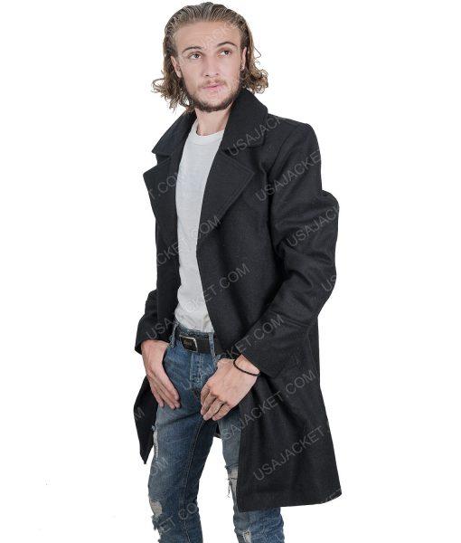 Resident Evil 8 Village Mid-length Coat