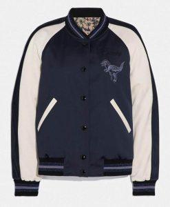 Lili Reinhart Riverdale Season 04 Varsity Jacket