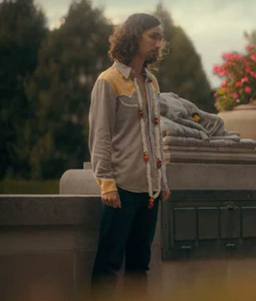 Robert Sheehan The Umbrella Academy S02 Klaus Shirt