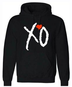 XO Hoodie