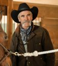 Yellowstone S03 Lloyd Pierce Jacket