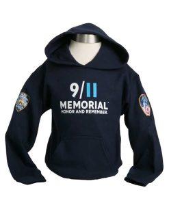 911 Memorial Sweatshirt