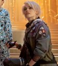A Babysitter's Guide to Monster Hunting Liz Lerue Jacket With Patches