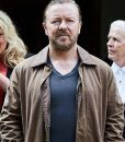 After Life Season 03 Ricky Gervais Jacket