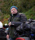 Charley Boorman Long Way Up Jacket