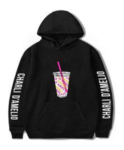 Charli Coffee Hoodie