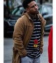 Charm City Kings Louis Stancil Hooded Coat