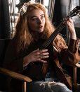 Clouds Sabrina Carpenter Sammy Jacket