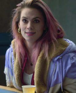 Criminal Uk Season 2 Stacey Doyle Jacket