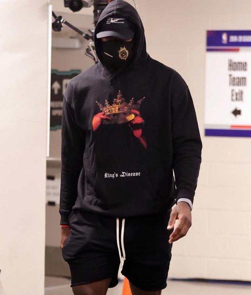 Kings Disease Hoodie