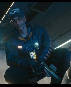 Cyberpunk 2077 Stints Jacket