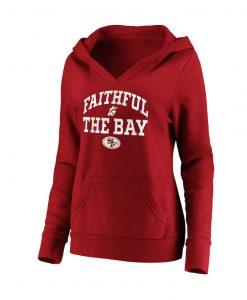 Faithful To The BayHoodie