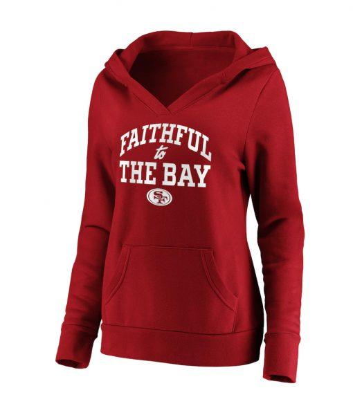 Faithful To The BayUnisex Hoodie