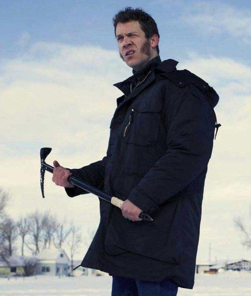 Fargo Russell Harvard Jacket