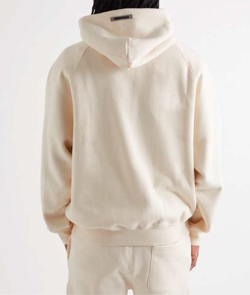 Fear Of God Essentials Pullover Hoodie