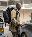Fear The Walking Dead S04 Morgan Jones Hooded Coat