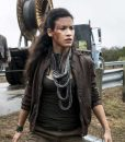 Fear The Walking Dead S04 Luciana Galvez Leather Jacket