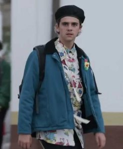 Jack Dylan Grazer We Are Who We Are Jacket