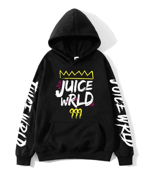 Juice WRLD 999 Hoodie