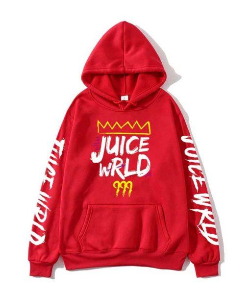 Juice WRLD 999 Unisex Hoodie