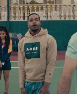 Sneakerheads Andrew Bachelor Hoodie