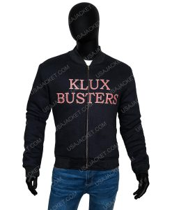 Klux Buster Black Jacket