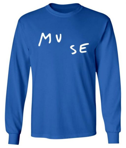 Kylie Jenner Muse T shirt