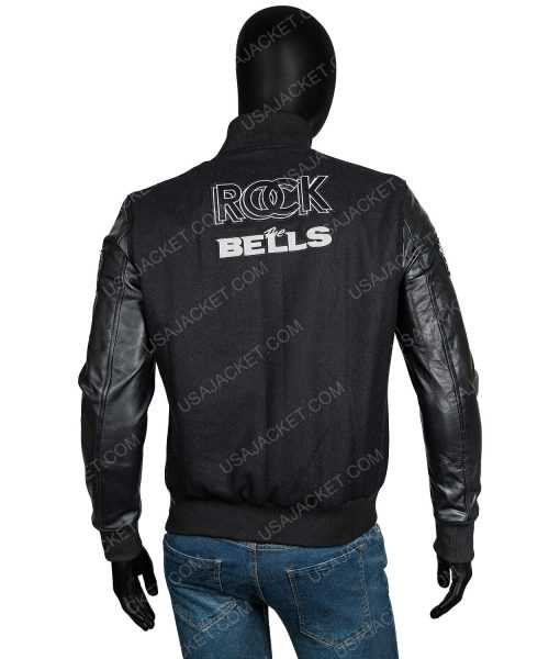 LL Cool J Rock The Bells Bomber Jacket