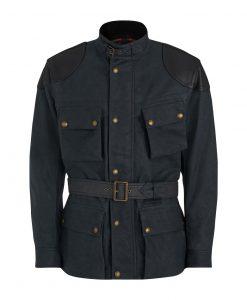 Long Way Up Field Ewan McGregor Jacket