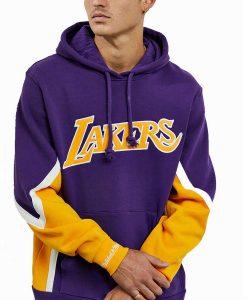 Lakers Hoodie